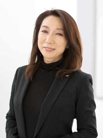 リフレッシュグループ取締役副社長雪原協子